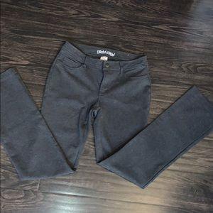 Faded Glory skinny stretch pants size 6A